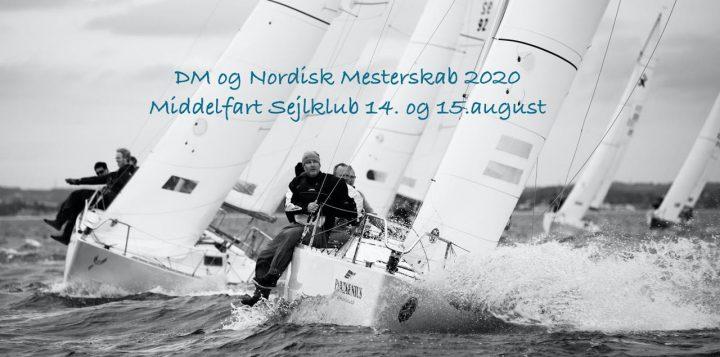 DM + NoM 2020 i Middelfart - Appetizer